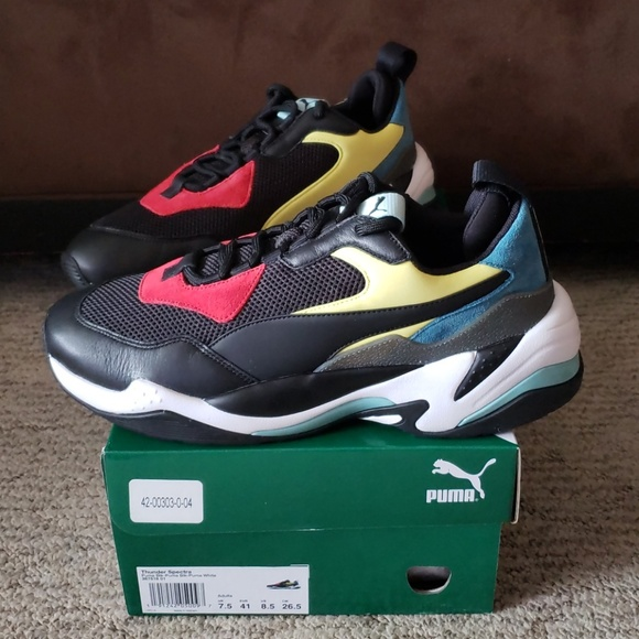 get cheap 5ff36 4074d Men s Puma Thunder Spectra